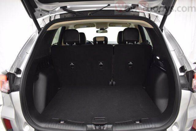 2020 Ford Escape AWD Titanium 4dr SUV - Chillicothe MO
