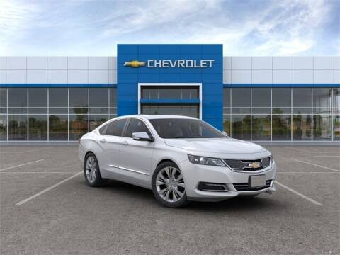 2020 Chevrolet Impala for sale at Bob Clapper Automotive, Inc in Janesville WI