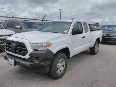 2018 Toyota Tacoma for sale at Eurospeed International in San Antonio TX