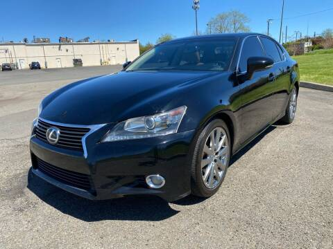 2013 Lexus GS 350 for sale at Pristine Auto Group in Bloomfield NJ