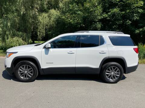 2017 GMC Acadia for sale at MICHAEL MOTORS in Farmington ME