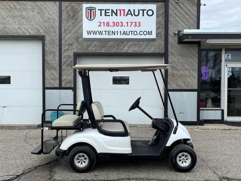 2015 Yamaha ELECTRIC for sale at Ten 11 Auto LLC in Dilworth MN