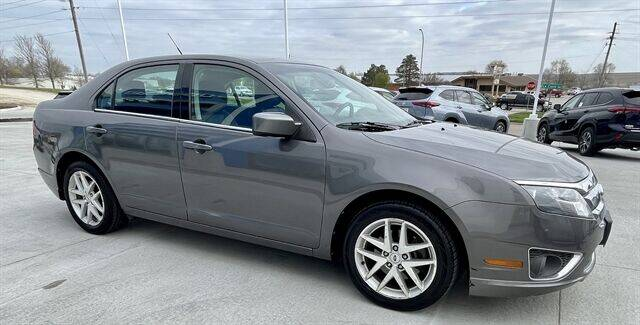 2012 Ford Fusion for sale in Esterville, IA