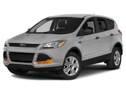 2015 Ford Escape for sale at Griffeth Mitsubishi - Pre-owned in Caribou ME