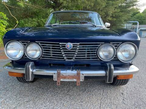 1973 Alfa Romeo GTV6 for sale at Forza in Gaylordsville CT