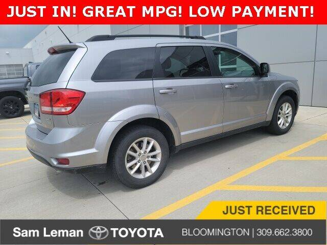 2016 Dodge Journey for sale in Bloomington, IL