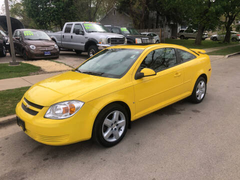 2008 Chevrolet Cobalt for sale at CPM Motors Inc in Elgin IL