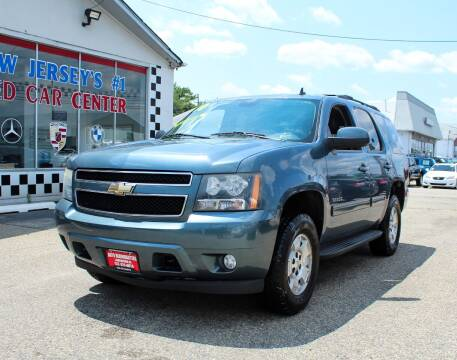 2010 Chevrolet Tahoe for sale at Auto Headquarters in Lakewood NJ