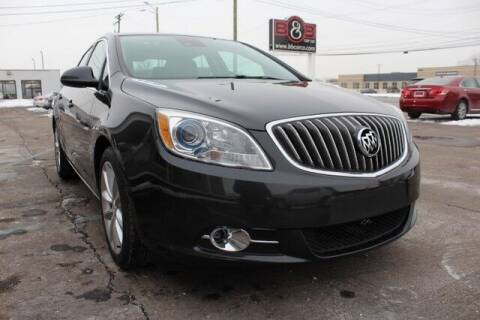 2014 Buick Verano for sale at B & B Car Co Inc. in Clinton Twp MI