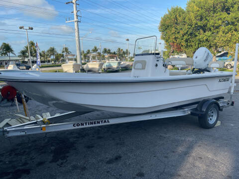 2020 Sundance B20 CCR for sale at Key West Kia - Wellings Automotive & Suzuki Marine in Marathon FL