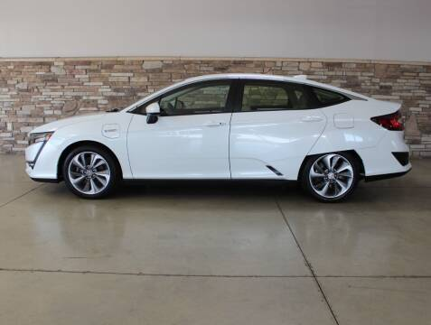 2018 Honda Clarity Plug-In Hybrid for sale at Bud & Doug Walters Auto Sales in Kalamazoo MI