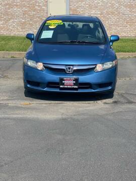 2010 Honda Civic for sale at Mike's Auto Sales in Yakima WA