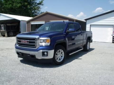 2014 GMC Sierra 1500 for sale at CAROLINA TOY SHOP LLC in Hartsville SC