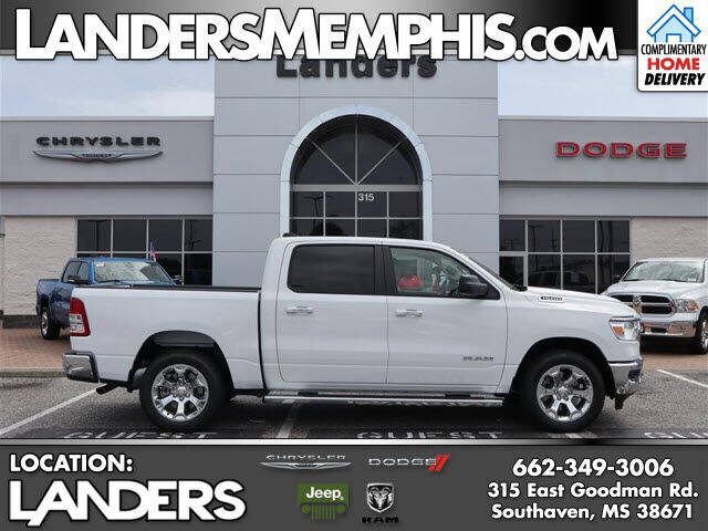 2020 RAM Ram Pickup 1500 for sale in Southaven, MS