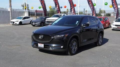 2018 Mazda CX-5 for sale at Choice Motors in Merced CA