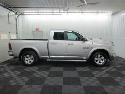 2013 RAM Ram Pickup 1500 for sale at Michigan Credit Kings in South Haven MI