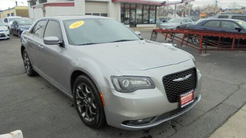 2015 Chrysler 300 for sale at Absolute Motors 2 in Hammond IN