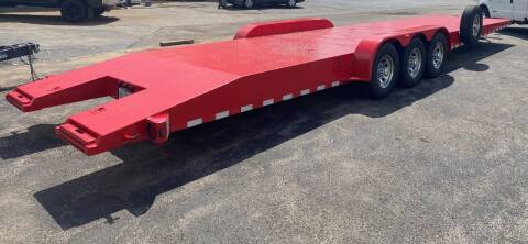2006 Chrysler 2 Car Hauler for sale at DiGiovanni's Xtreme Auto & Cycle Sales in Machesney Park IL