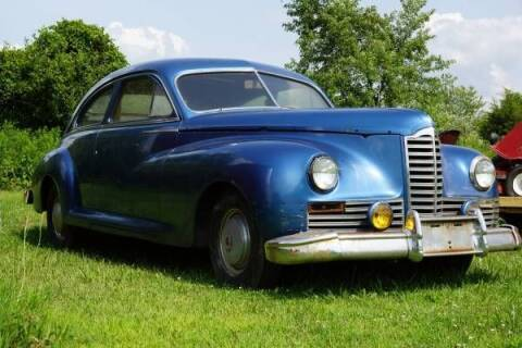 1943 Packard Clipper for sale at Haggle Me Classics in Hobart IN