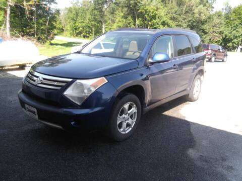 2008 Suzuki XL7 for sale at Clucker's Auto in Westby WI