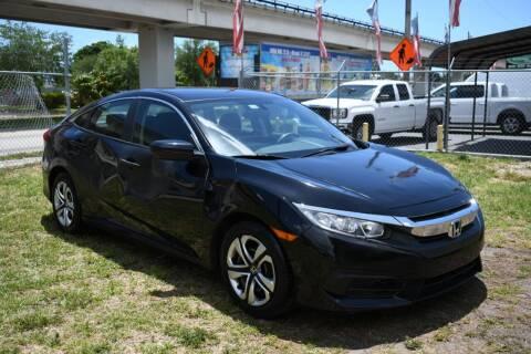 2016 Honda Civic for sale at STS Automotive - Miami, FL in Miami FL