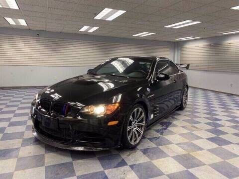 2009 BMW M3 for sale at Mirak Hyundai in Arlington MA