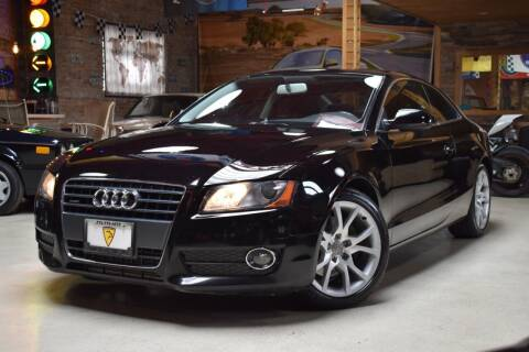 2010 Audi A5 for sale at Chicago Cars US in Summit IL