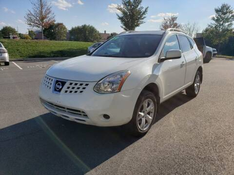 2009 Nissan Rogue for sale at SOUTH AMERICA MOTORS in Sterling VA