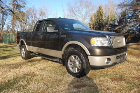 2008 Ford F-150 for sale at New Hope Auto Sales in New Hope PA
