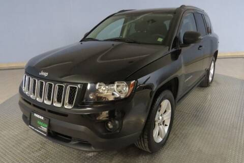 2014 Jeep Compass for sale at Hagan Automotive in Chatham IL