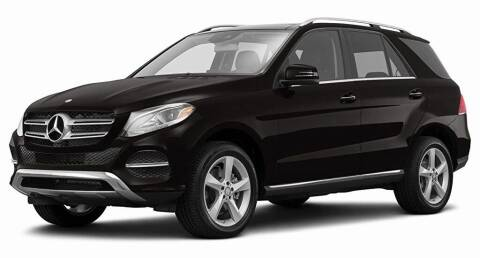2016 Mercedes-Benz GLE for sale at Coast to Coast Imports in Fishers IN