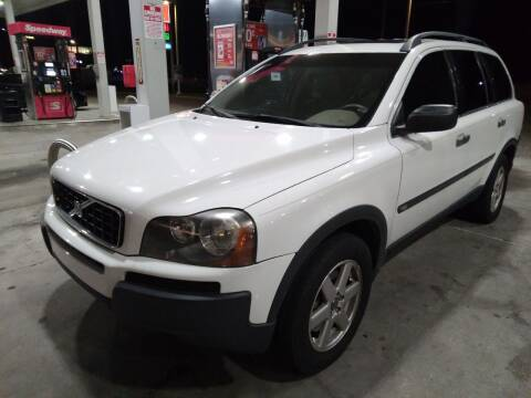2006 Volvo XC90 for sale at Low Price Auto Sales LLC in Palm Harbor FL