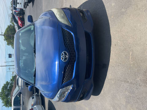 2011 Toyota Camry for sale at Right Choice Automotive in Rochester NY