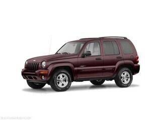 2004 Jeep Liberty for sale at Schulte Subaru in Sioux Falls SD