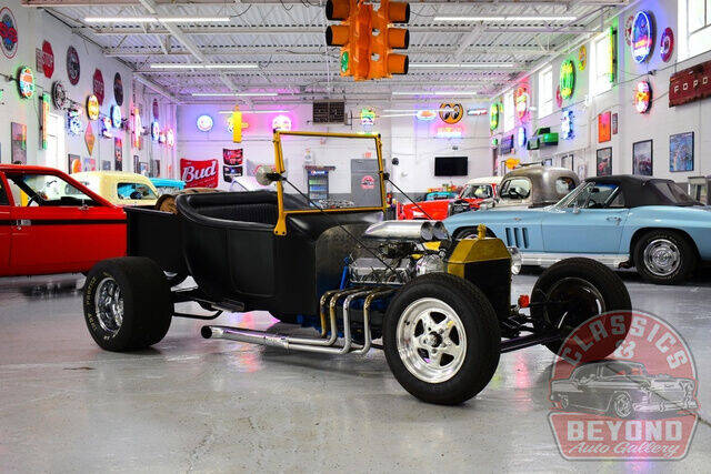 1923 Ford Model T for sale at Classics and Beyond Auto Gallery in Wayne MI