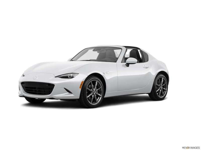 2019 Mazda MX-5 Miata RF for sale in Austin, TX