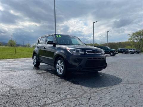 2014 Kia Soul for sale at LASCO FORD in Fenton MI