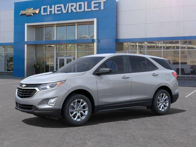 2021 Chevrolet Equinox for sale in Dickinson, ND