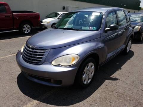 2007 Chrysler PT Cruiser for sale at Penn American Motors LLC in Emmaus PA