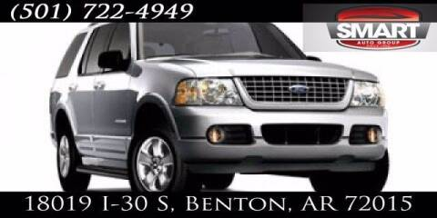 2005 Ford Explorer for sale at Smart Auto Sales of Benton in Benton AR