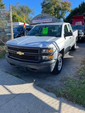 2014 Chevrolet Silverado 1500 for sale at Drive Deleon in Yonkers NY