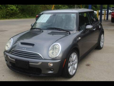 2006 MINI Cooper for sale at Inline Auto Sales in Fuquay Varina NC