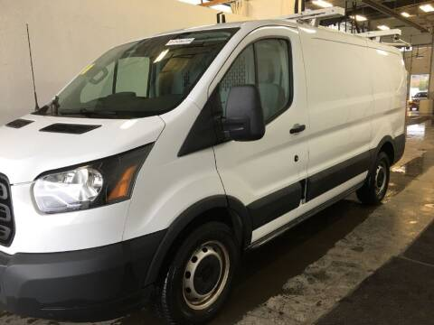 2016 Ford Transit Cargo for sale at Northwest Van Sales in Portland OR