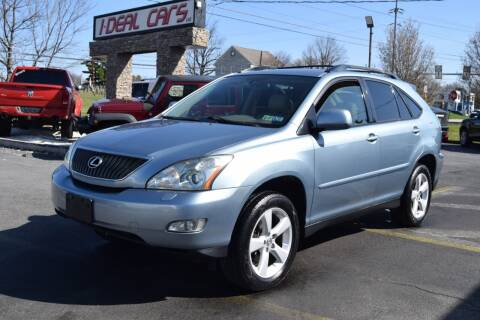 2006 Lexus RX 330 for sale at I-DEAL CARS in Camp Hill PA