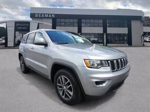 2018 Jeep Grand Cherokee for sale at BEAMAN TOYOTA - Beaman Buick GMC in Nashville TN