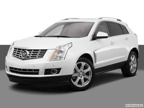 2014 Cadillac SRX for sale at Schulte Subaru in Sioux Falls SD
