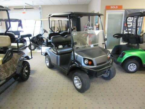 2014 E-Z-GO TXT for sale at Stoufers Auto Sales, Inc in Madison Lake MN