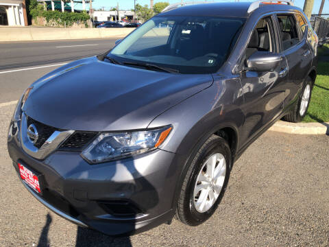 2014 Nissan Rogue for sale at STATE AUTO SALES in Lodi NJ