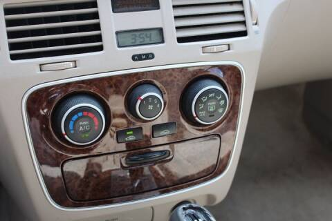 2007 Hyundai Sonata for sale at SAI Auto Sales - Used Cars in Johnson City TN