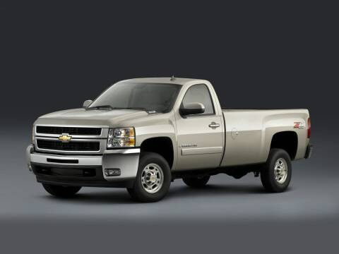 2007 Chevrolet Silverado 3500HD for sale at TTC AUTO OUTLET/TIM'S TRUCK CAPITAL & AUTO SALES INC ANNEX in Epsom NH